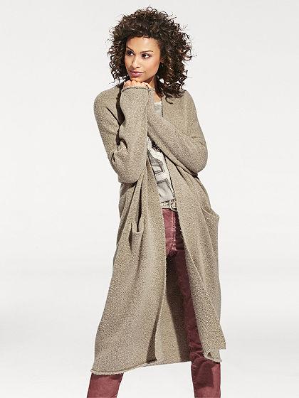 Pletený sveter