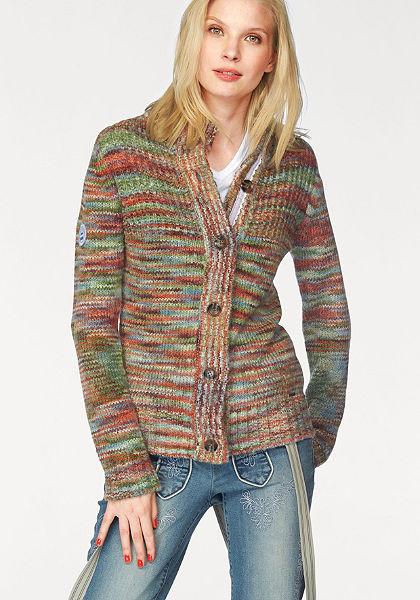 Kangaroos Pletený sveter