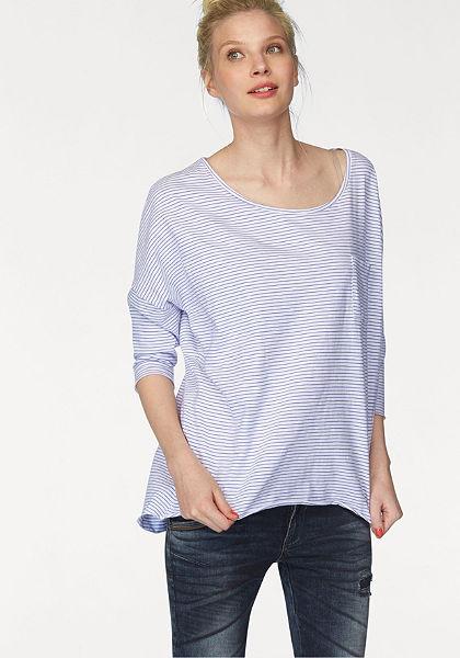 LTB Proužkované tričko »Minoyo«