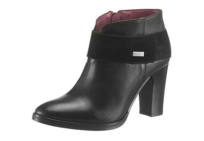 JJ Footwear kotníčková obuv
