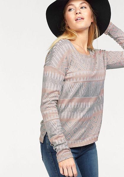Only kereknyakú pulóver »Tinni«