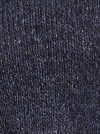 Ležérny pulóver