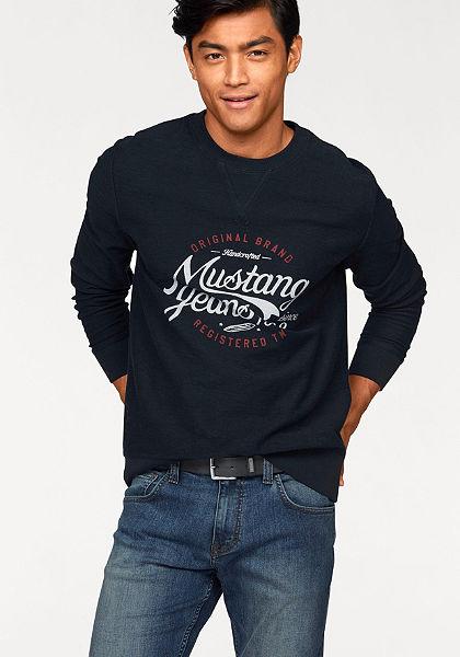 Mustang Mikina