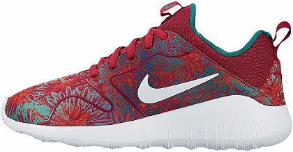 Nike Sportswear Sneaker »Kaishi 2.0 Print Wmns« edzőcipő
