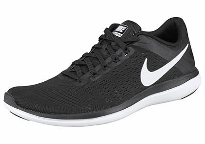 Nike Bežecké topánky »Flex Run 2016 Wmns«