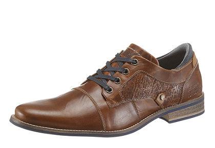 Bullboxer fűzős cipő