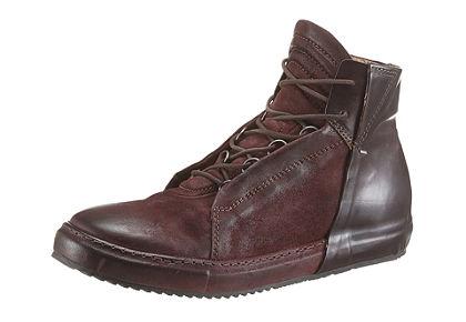 A.S.98 šnurovacie topánky