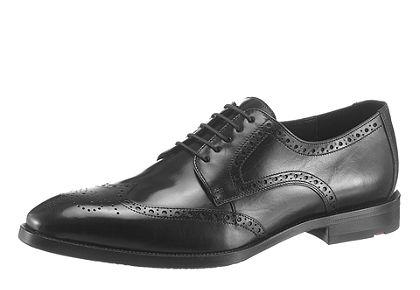 Lloyd Šnurovacie topánky »Lucien«