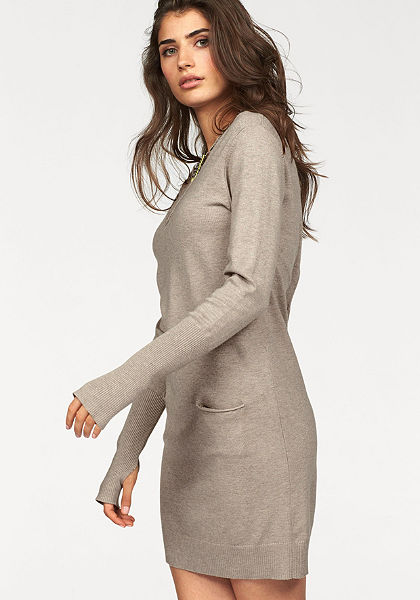 Malvin Pletené šaty