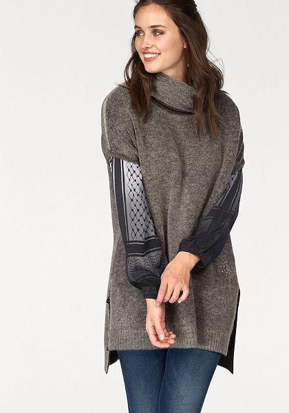 Frogbox Bezrukávový pulovr