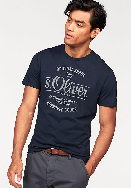 s.Oliver póló