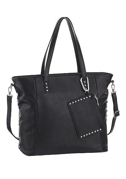 Laura Scott shopper táska