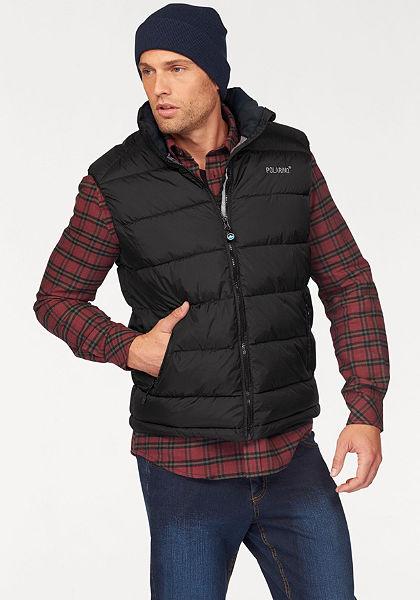 Prošívaná vesta Polarino