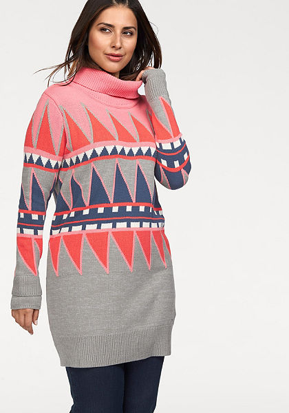 KangaROOS hosszú pulóver