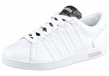 K-Swiss Sneaker »Lozan TT Reflective« szabadidőcipő