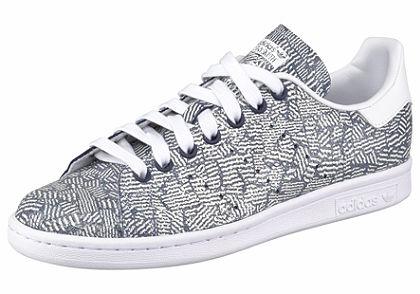 adidas Originals »Stan Smith W«  szabadidőcipő