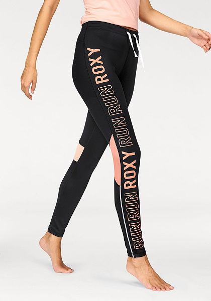 Roxy funkční legíny »STAY ON PANT«