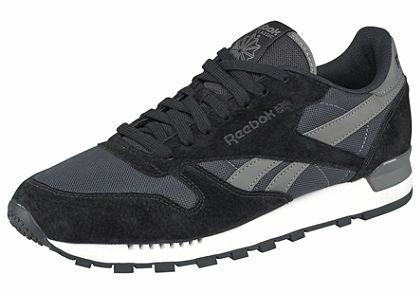Reebok Sneaker »Reebok CL Leather Clip Ele« szabadidőcipő