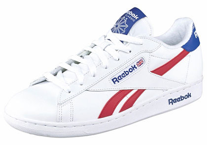 Reebok tenisky »NPC UK RETRO«
