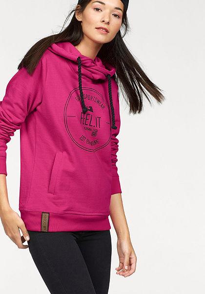 Ocean Sportswear kapucnis felsőrész