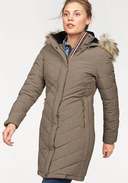 Prošívaná bunda Polarino