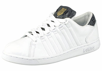 K-Swiss Sneaker »Lozan III Reptile Glam« szabadidőcipő
