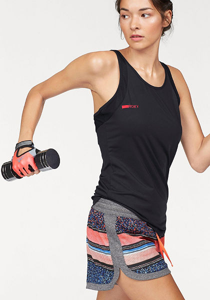 Roxy top »RISINGRUN TANK«