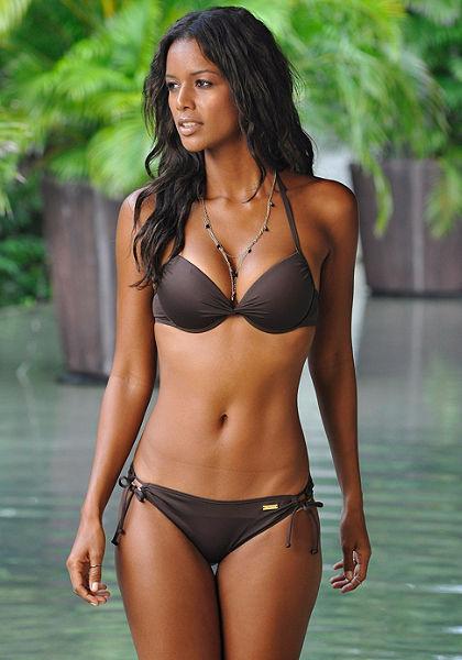 Bikini alsó, LASCANA