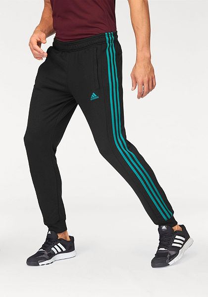 adidas Performance športové nohavice »TAPERED AUTHENTIC 1.0 PANT«