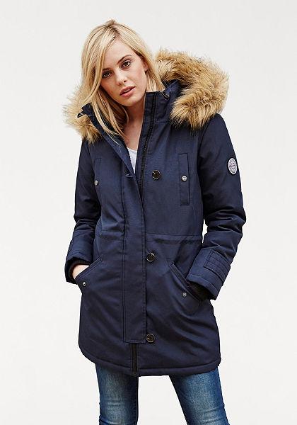 Vero Moda Přechodný kabát »EXCURSION«