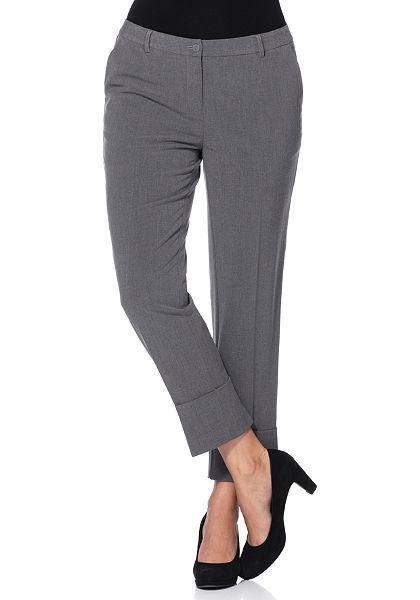 Sheego Class Strečové kalhoty