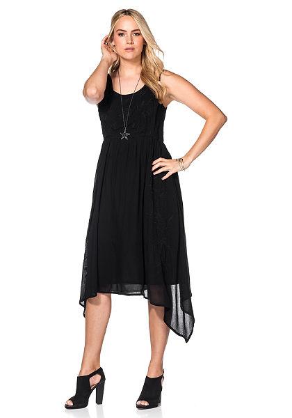 sheego Style A-vonalú ruha