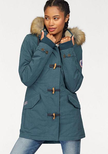 Kangaroos Zimní kabát