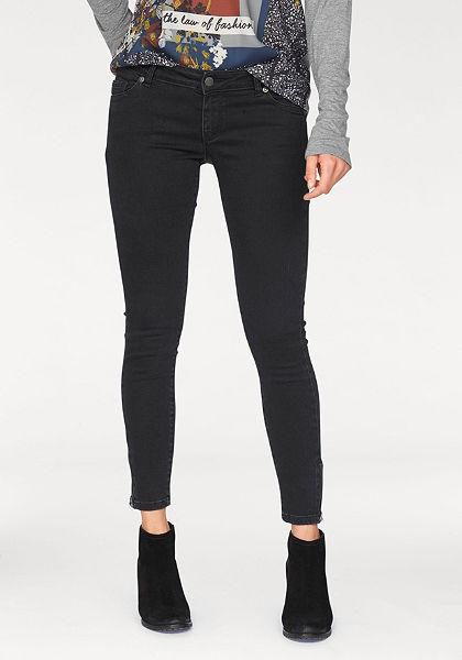 Vero Moda Úzke džínsy »FIVE ANKLE«