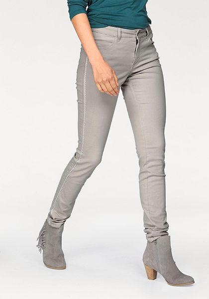 Boysen's Rúrkové nohavice