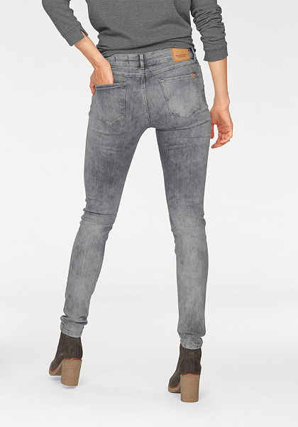 Marc O'Polo DENIM skinny-fit farmernadrág »Alva«