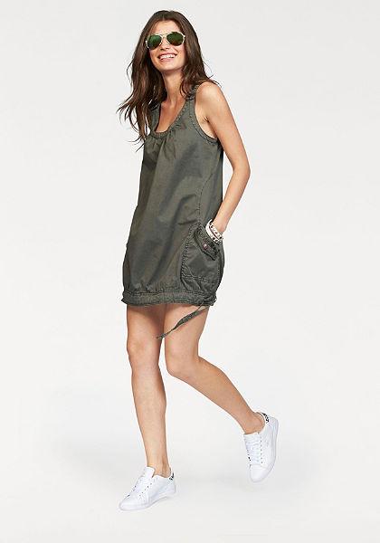 Kangaroos Cargo šaty
