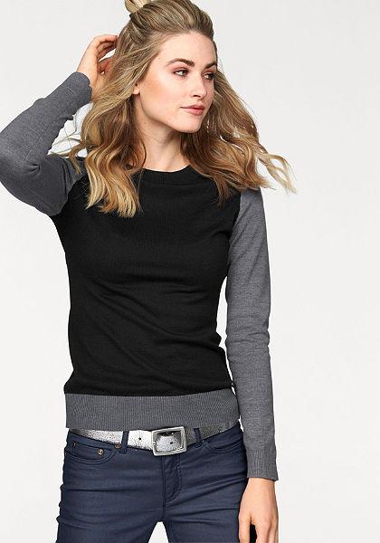 AJC Pletený pulóver