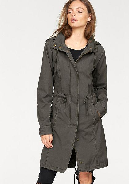 Melrose Přechodný kabát