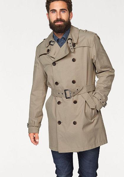 Bruno Banani, Prechodný kabát