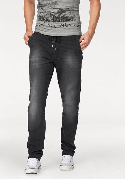 Wrangler Kalhoty