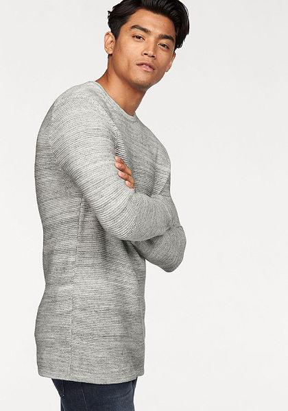 Rhode Island kereknyakú pulóver