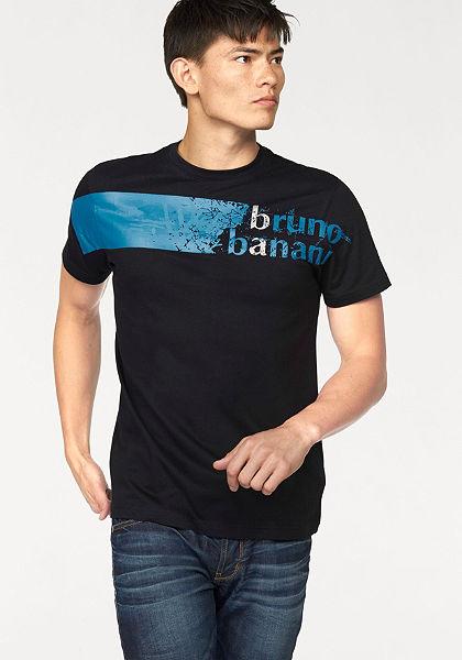 Tričko, Bruno Banani