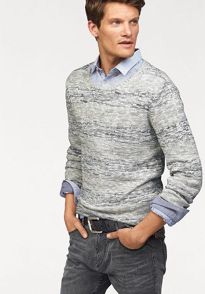 Tom Tailor kötött pulóver