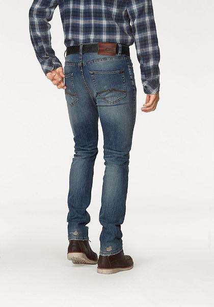 Mustang Elastické džínsy »Vegas«