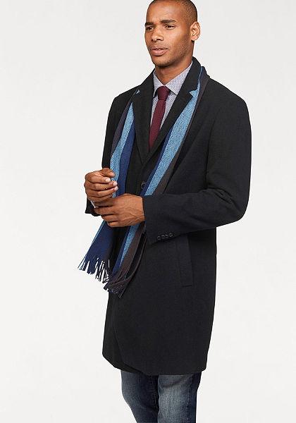 Class International Vlněný kabát