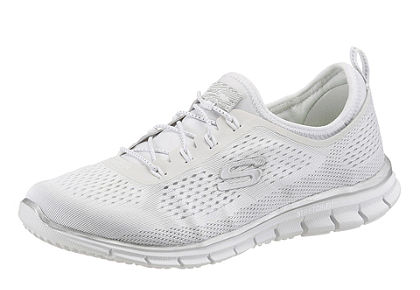 Skechers nazouvací obuv