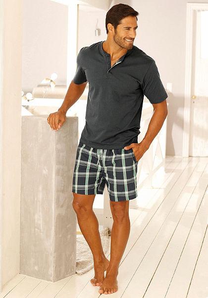 Pyžama, H.I.S - krátke