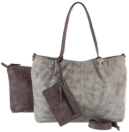 Emily & Noah shopper táska