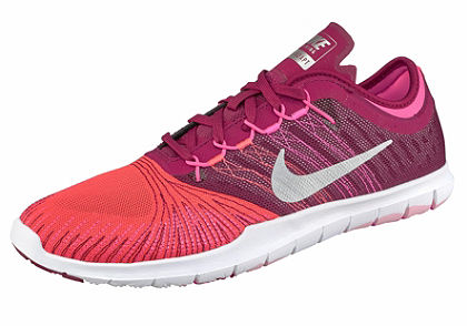 Nike Sportovní obuv »Flex Adapt TR Wmns«